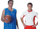 Divise Personalizzabili Basket Rugby